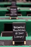 National Library Day at NV Legislature