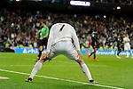 20150418 La Liga Real Madrid v Malaga