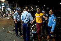Occupy Sydney Day 124, City Central