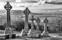 Celtic Crosses, Scotland