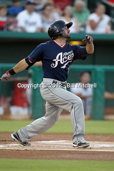 Adam Eaton - Reno Aces (Bill Mitchell)