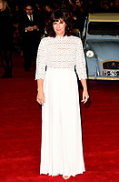 www.acepixs.com<br /> <br /> March 8 2017, London<br /> <br /> Sian Reeves arriving at the World Premiere of 'The Time Of Their Lives' at the Curzon Mayfair on March 8, 2017 in London<br /> <br /> By Line: Famous/ACE Pictures<br /> <br /> <br /> ACE Pictures Inc<br /> Tel: 6467670430<br /> Email: info@acepixs.com<br /> www.acepixs.com