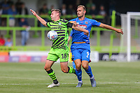Forest Green Rovers v Grimsby Town - 17.08.2019