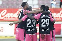 2020.01.12 La Copa Zamora VS Real Mallorca