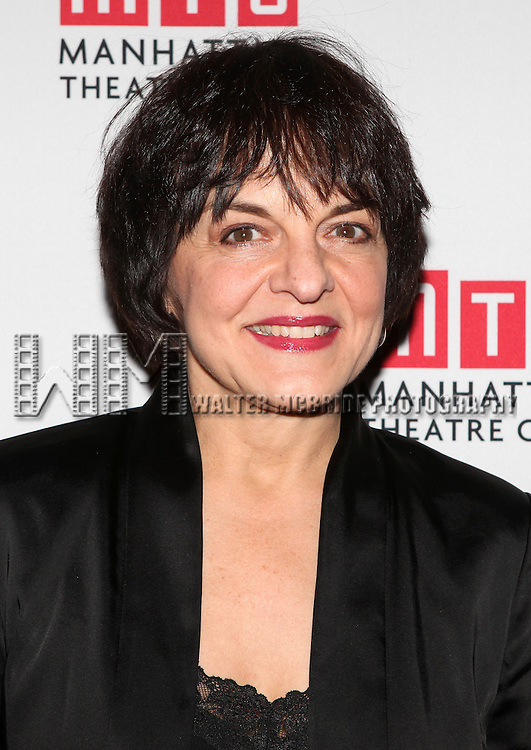 "Priscilla Lopez.attending the Manhattan Theatre Club's ""The Whipping Man"" Opening Night Party in New York City."