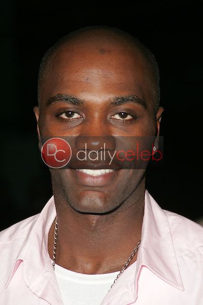 Nashawn Kearse<br />