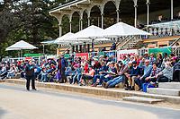 2019 AUS-Mitsubishi Motors Australian International 3 Day Event. Victoria Park. Adelaide. South Australia. Friday 15 November. Copyright Photo: Libby Law Photography