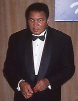 Muhammed Ali.  1999<br /> Photo by John Barrett/PHOTOlink.net