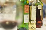At the Bordeaux luncheon of the American Wine Society, members tasted Chateau de La Vieille Tour Bordeaux Blanc 2009, Chateau Lamothe de Haux Bordeaux Blanc 2009, Mayne Sansac Bourdeaux Rose 2009, Chateau Ballan-Larquette Bordeaux Rouge 2007, Chateau de Legarde Bordeaux Rouge 2006, Sirius Bordeaux Rouge 2007, Chateau Recougne Bordeaux Superieur Rouge 2005 and Chateau Fleur Haut Gaussens Bordeaux Superieur Rouge 2005.