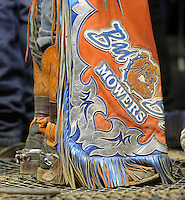 The Professional Bull Riders 2-day event at the John Paul Jones Arena. Photo/Andrew Shurtleff