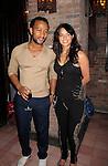 Michelle Rodriguez John Legend 06/30/2010
