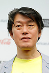 Japanese film director <br /> Keiichi Hara <br /> attends a press conference for the 30th Tokyo International Film Festival (TIFF) at Roppongi Hills on September 26, 2017, Tokyo, Japan. <br /> Organisers announced the full lineup of films and special events for the festival. <br /> (Photo by 2017 TIFF/AFLO)