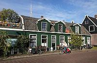 Nederland Zaandam 2018. De Hogendijk. Foto Berlinda van Dam / Hollandse Hoogte