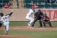 Stanford Baseball vs UNLV, February 23, 2019