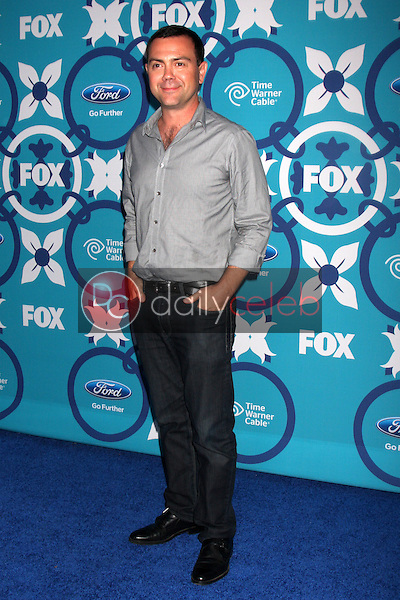 Joe Lo Truglio<br />