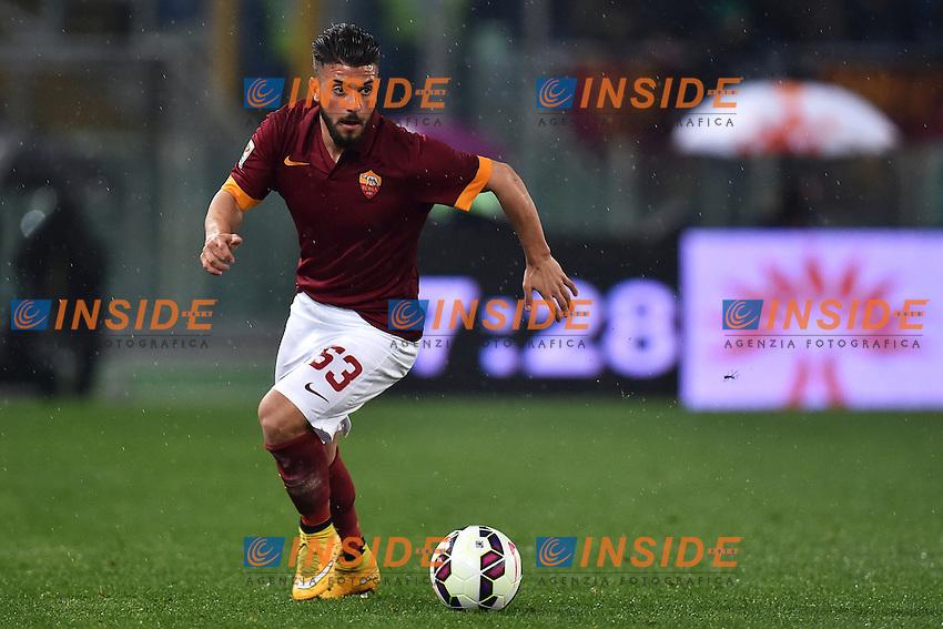 Daniele Verde Roma <br /> Roma 16-03-2015 Stadio Olimpico Football Calcio Serie A 2014/2015 AS Roma - Sampdoria . Foto Andrea Staccioli / Insidefoto