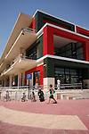 Biblioteca Regional de Murcia. Murcia.