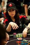 UK Captain Liv Boeree