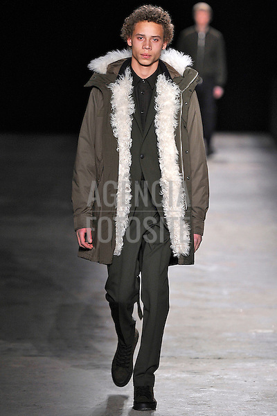Rag and Bone- masculino<br /> <br /> New York - Inverno 2016<br /> <br /> <br /> foto: FOTOSITE