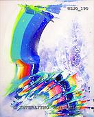 Marie, MODERN, MODERNO, paintings+++++AsBirthofSoul,USJO190,#N# Joan Marie abstract