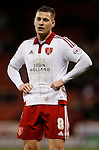 Paul Coutts of Sheffield Utd - English League One - Sheffield Utd vs Burton Albion - Bramall Lane Stadium - Sheffield - England - 1st March 2016 - Pic Simon Bellis/Sportimage