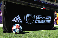 2019 MLS Player Combine, January 05, 2019
