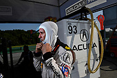 IMSA WeatherTech SportsCar Championship<br /> Michelin GT Challenge at VIR<br /> Virginia International Raceway, Alton, VA USA<br /> Saturday 26 August 2017<br /> 93, Acura, Acura NSX, GTD, Andy Lally<br /> World Copyright: Richard Dole<br /> LAT Images<br /> ref: Digital Image RD_VIR_17_248