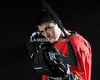 Hockey AB U-17 Camp (July 7) Headshots
