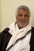 Cyrenaica, Libya - Qasr Libya, Libyan Caretaker