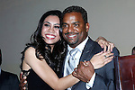 LOS ANGELES - DEC 3: Ashley Argota, Alfonso Ribeiro at The Actors Fund's Looking Ahead Awards at the Taglyan Complex on December 3, 2015 in Los Angeles, California