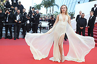 MAY 23 ''Il Traditore' screening arrivals  in Cannes