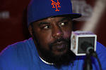 Sean Price Attends Boost Mobile in association with Guerilla Union Presents An East Coast ROCK THE BELLS FESTIVAL SERIES Press Conference and Fan Appreciation Party at Santos Party House, NY  6/13/12