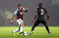 130913 West Ham Utd U21 v Manchester City U21