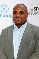 Daniel Cormier<br /> at the 4th Annual Sports Humanitarian Awards, The Novo, Los Angeles, CA 07-17-18<br /> David Edwards/DailyCeleb.com 818-249-4998
