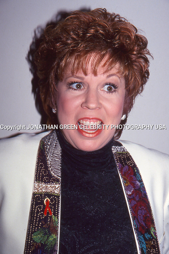 Vicki Lawrence By Jonathan Green