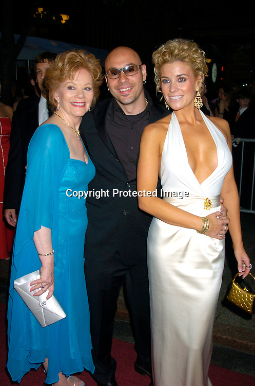 Passions group ..arriving at the Daytime Emmy Awards on May 21, 2004 at the Sheraton and at Radio City Music Hall...Photo by Robin Platzer, Twin Images