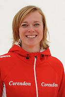 Marije Joling.Schaatsteam Corendon..©foto Martin de Jong
