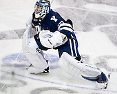 Billy Blase (Yale - 30) - The Boston College Eagles defeated the Yale University Bulldogs 9-7 in the Northeast Regional final on Sunday, March 28, 2010, at the DCU Center in Worcester, Massachusetts.