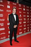 David Seaman at the British Curry Awards 2018, Battersea Evolution, London.