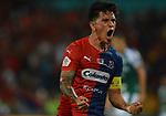 Independiente Medellín venció 2-1 (4-3 en el global) a Deportivo Cali. Final vuelta Copa Colombia 2019.