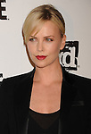 LOS ANGELES, CA - SEPTEMBER 30: Charlize Theron arrives at the Official Launch Party For RAGE Hosted By Charlize Theron at Chinatown's Historical Central Plaza on September 30, 2011 in Los Angeles, California.