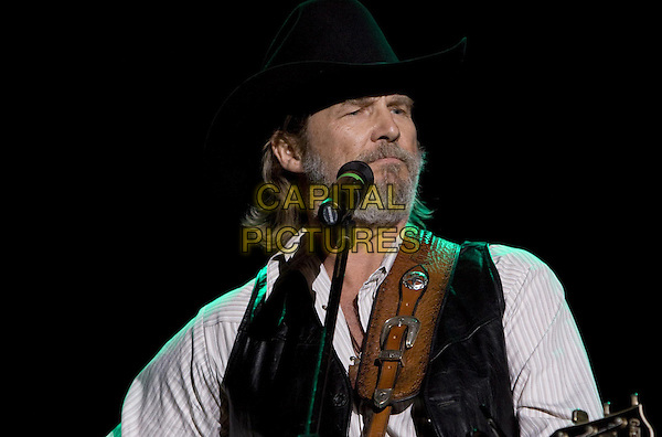 JEFF BRIDGES.in Crazy Heart.*Filmstill - Editorial Use Only*.CAP/FB.Supplied by Capital Pictures.