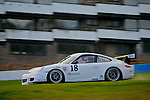 Richard Plant - Team Parker Racing Porsche 911 GT3 Cup