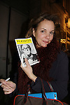 04-07-12 Broadway's The Columnist starring Margaret Colin, John Lithgow, Grace Gummer, Boyd Gaines
