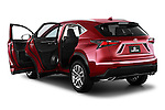Car images of a 2015 Lexus NX NX 200t 5 Door SUV Doors