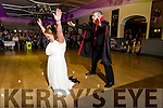 Dancers at the Ballymac GAA Strictly Come Dancing at Ballygarry Hotel on Saturday were Linda Gleeson and Brendan Falvey.
