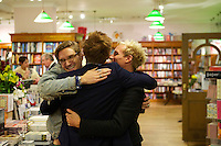 Oliver Proudlock, Francis Boulle and Jamie Laing