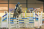 12/11/2017 - Class 6 - British Showjumping seniors - Brook Farm Training Centre