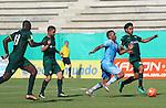 La Equidad venció como visitante 2-0 a Jaguares. Fecha 3 Liga Águila I-2017.