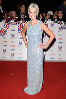 LONDON, UK. October 31, 2016: Judy Murray at the Pride of Britain Awards 2016 at the Grosvenor House Hotel, London.<br /> Picture: Steve Vas/Featureflash/SilverHub 0208 004 5359/ 07711 972644 Editors@silverhubmedia.com